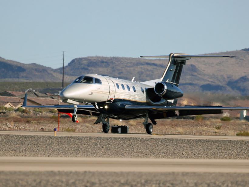 Embraer Phenom-300E