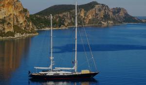 Costa Navarino - Greece