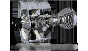 Rolls Royce Trent 1000 - courtesy of Rolls Royce
