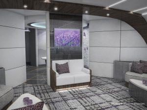 Greenpoint Technologies - lounge