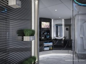 Greenpoint Technologies - main bathroom