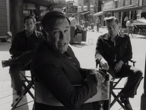 ONCE UPON A TIME IN HOLLYWOOD - image from trailer