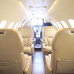 Cessna Citation Bravo - cabine-2
