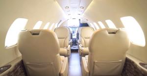Cessna Citation Bravo - cabine-2