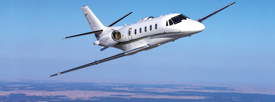 Cessna Citation XLS-2
