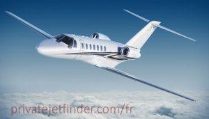 Cessna Citation cj3 plus