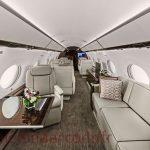 Gulfstream G650 ER