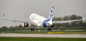 Airbus A319 Neo
