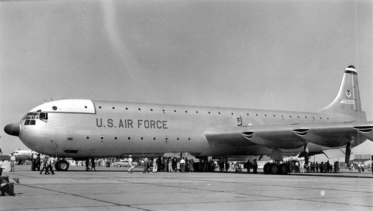 Convair XC-99