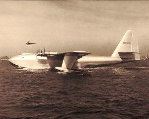 Hughes H-4 Spruce Goose