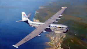 Saunders-Roe SR.45 Princess