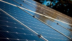 Solar panels Solarworld