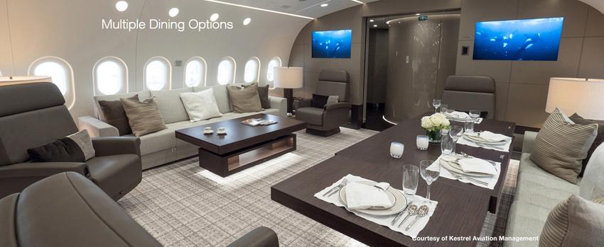 Boeing 787-BBJ