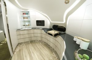 13-ACJ320neo Melody Kitchen