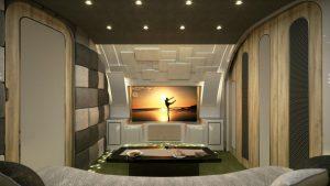 ACJ320neo - Home-Cinema
