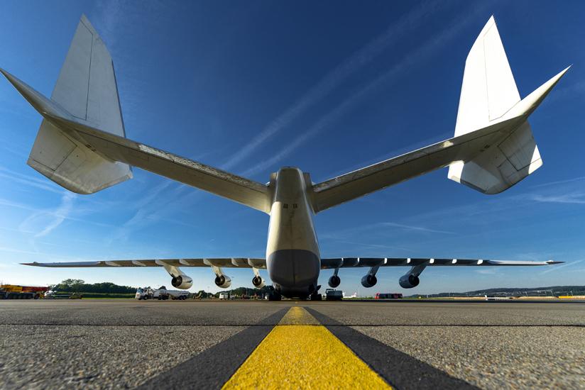 Antonov 225 Mriya - Photo Antonov Airlines (3)
