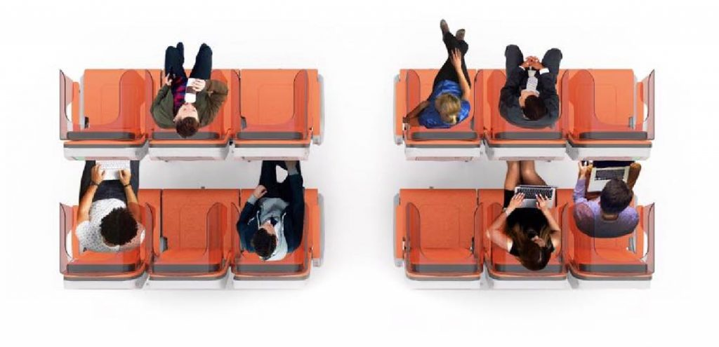 Glassafe - Photo Avio interiors - 3