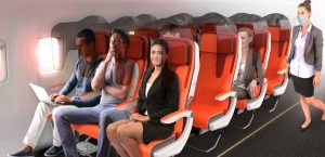 Glassafe - Photo Avio interiors