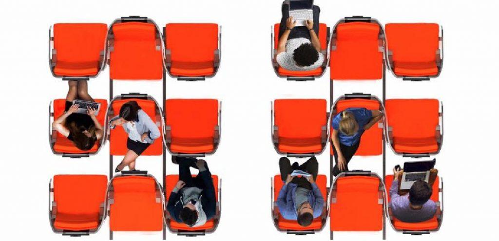 Janus - Photo Avio interiors - 2