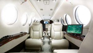 Beechcraft King Air-350i