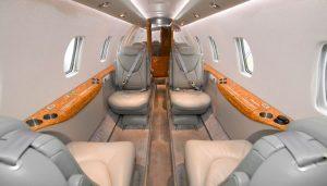 Cessna Citation-xls