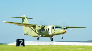 Cessna SkyCourier - Photo Textron