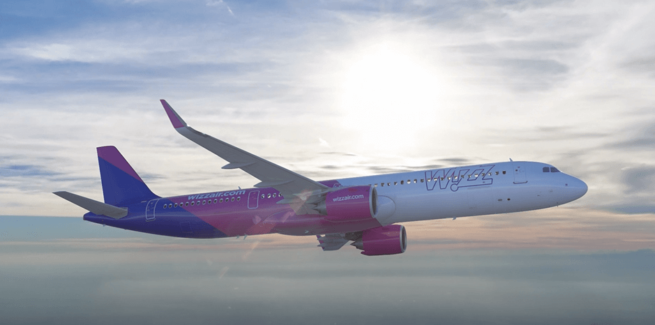 Wizz Air - photo Wizz Air