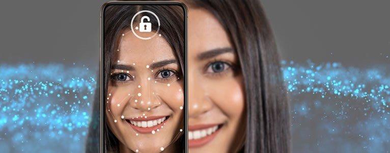 Biometrics - Photo courtesy of SITA
