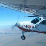 Magnix E-Caravan - All Images Courtesy of magniX