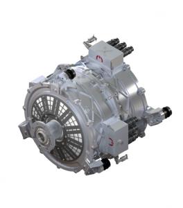 Magnix motor