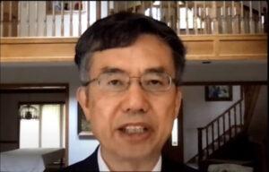 Professeur Yan CHEN - Phd
