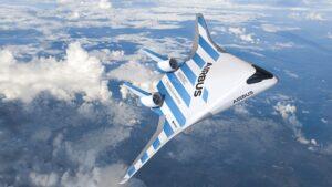 Airbus Maveric - 1