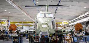 Textron Beechcraft King Air 360 - production