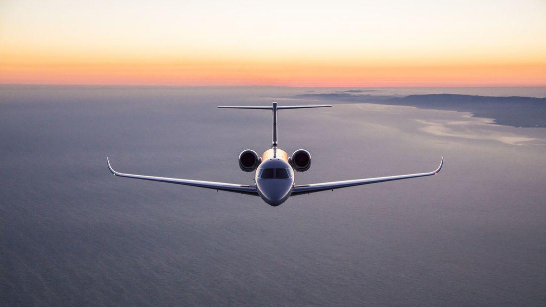 Photo Textron Aviation (Cessna Latitude)