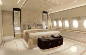 ACJ350 - BEDROOM