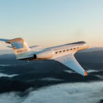 Gulfstream G600
