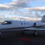 LearJet 24 D