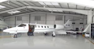 LearJet 31 A