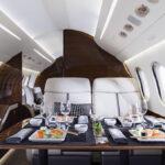 Falcon7X-cabin