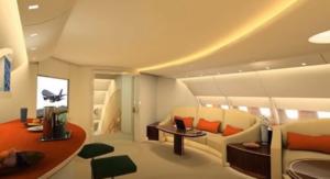 Airbus A380 - Prince Al Walid