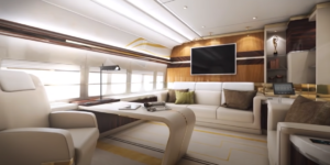 Boeing 747 - Joseph Lau