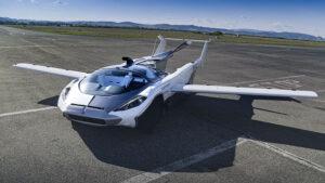 Klein Vision – Flying Car