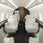 Challenger 3500 - cabin (3)